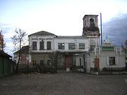 Церковь Успения Пресвятой Богородицы - Подольское - Красносельский район - Костромская область