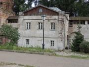 Симонов мужской монастырь - Даниловский - Южный административный округ (ЮАО) - г. Москва