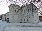Спасо-Андроников монастырь - Таганский - Центральный административный округ (ЦАО) - г. Москва
