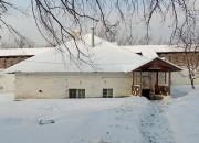Спасо-Андроников монастырь - Москва - Центральный административный округ (ЦАО) - г. Москва