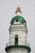 Кострома. Алексия, человека Божия в Гашеевой слободе, церковь