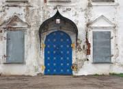 Церковь Введения во храм Пресвятой Богородицы - Владычное - Нерехтский район - Костромская область