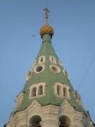 Церковь Николая Чудотворца - Поддубное - Костромской район - Костромская область