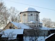 Церковь Благовещения Пресвятой Богородицы - Нерехта - Нерехтский район - Костромская область
