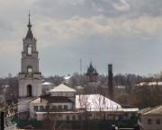 Собор Казанской иконы Божией Матери - Нерехта - Нерехтский район - Костромская область