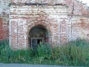 Церковь Спаса Преображения - Спас - Нерехтский район - Костромская область