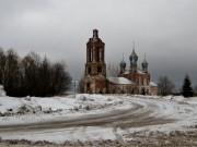 Церковь Воскресения Христова - Горки-Чириковы - Приволжский район - Ивановская область