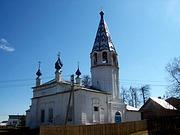 Тимирязево. Покрова Пресвятой Богородицы, церковь