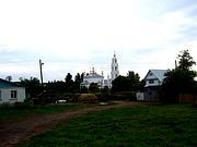 Филисово. Введения во храм Пресвятой Богородицы, церковь