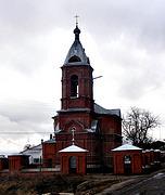 Церковь Воздвижения Креста Господня - Дунилово - Шуйский район - Ивановская область