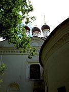 Церковь Николая Чудотворца на Студенце - Таганский - Центральный административный округ (ЦАО) - г. Москва