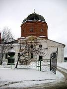 Церковь Рождества Христова в Черкизове - Москва - Северный административный округ (САО) - г. Москва