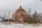 Церковь Георгия Победоносца - Якшино - Тейковский район - Ивановская область