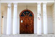 Церковь Усекновения главы Иоанна Предтечи - Кибергино - Тейковский район - Ивановская область