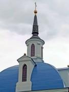 Поджигородово. Михаила Архангела, церковь