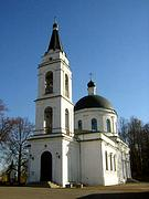 Церковь Николая Чудотворца - Мансурово - Истринский городской округ и ЗАТО Восход - Московская область
