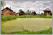 Мышкин. Народный этнографический музей