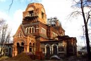 Слободской. Николая Чудотворца, церковь