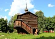 Церковь Михаила Архангела - Слободской - Слободской район - Кировская область