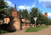 Христорождественский монастырь - Слободской - Слободской район - Кировская область