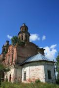 Церковь Илии Пророка - Ильинское - Слободской район - Кировская область