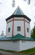 Вятка (Киров). Успения Пресвятой Богородицы Трифонов монастырь