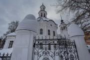 Вятка (Киров). Рождества Иоанна Предтечи, церковь