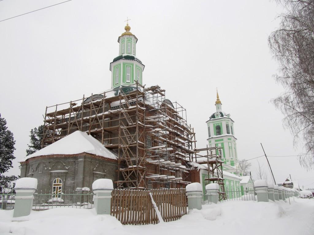 Фото новотроицк донецкой области