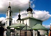 Волоколамск. Покрова Пресвятой Богородицы, церковь