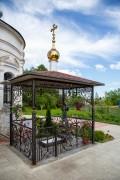 Переславль-Залесский. Троицы Живоначальной, церковь