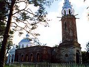 Захарово. Троицы Живоначальной, церковь