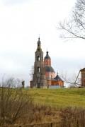 Фёдоровское.