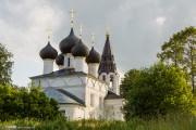 Норское. Троицы Живоначальной, церковь