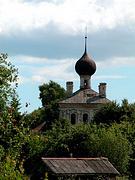 Церковь Георгия Победоносца - Вексицы - Ростовский район - Ярославская область