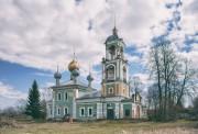 Деболовское. Сергия Радонежского, церковь