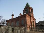 Церковь Тихона Амафунтского - Тутаев - Тутаевский район - Ярославская область