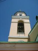 Церковь Иоанна Златоуста - Астрахань - Астрахань, город - Астраханская область