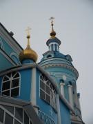 Церковь Богоявления Господня - Коломна - Коломенский городской округ - Московская область