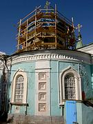 Церковь Илии Пророка - Ильинская Слобода - Можайский городской округ - Московская область