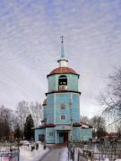 Церковь Казанской иконы Божией Матери в Сушкове - Луховицы - Луховицкий городской округ - Московская область