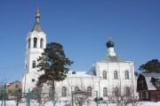Церковь Рождества Христова в Рождествено - Митино - Северо-Западный административный округ (СЗАО) - г. Москва