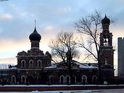 Церковь Спаса Преображения в Тушине - Покровское-Стрешнево - Северо-Западный административный округ (СЗАО) - г. Москва