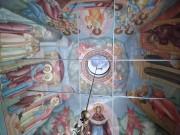 Церковь Покрова Пресвятой Богородицы в Братцеве - Северное Тушино - Северо-Западный административный округ (СЗАО) - г. Москва