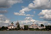 Митрополичий двор - Ростов - Ростовский район - Ярославская область