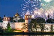 Хамовники. Новодевичий монастырь