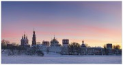Новодевичий монастырь - Хамовники - Центральный административный округ (ЦАО) - г. Москва