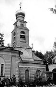 Церковь Спаса Преображения в Переделкине - Ново-Переделкино - Западный административный округ (ЗАО) - г. Москва