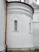 Церковь Усекновения главы Иоанна Предтечи в Дьякове - Нагатинский затон - Южный административный округ (ЮАО) - г. Москва