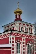 Церковь Параскевы Пятницы в Качалове - Москва - Юго-Западный административный округ (ЮЗАО) - г. Москва