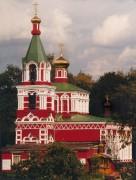 Церковь Параскевы Пятницы в Качалове - Северное Бутово - Юго-Западный административный округ (ЮЗАО) - г. Москва